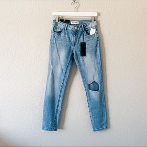 NWT! DL1961 Instasculpt Clifton Florence Jeans, 26